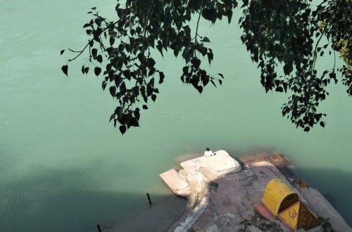 Ganga Ma.