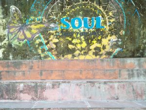 Soul not for sale.