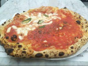 Beste Pizza der Welt?