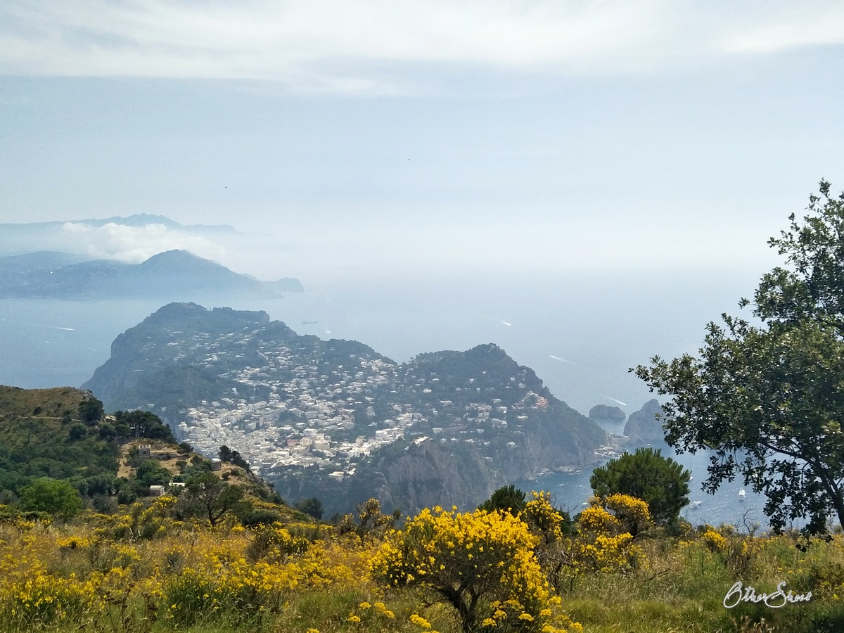 Spritztour nach Capri