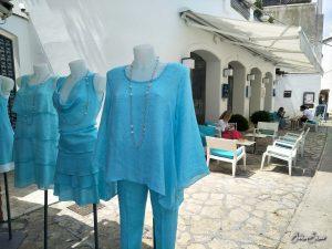 Capri-Mode heute.