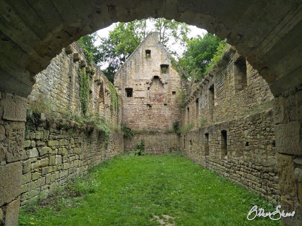 Hildegardweg 4. Etappe: Im Herz der Pilgerreise (Teil 4/9)