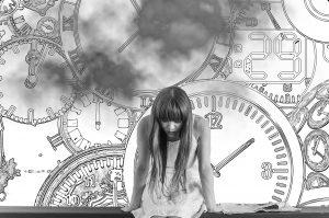 Wartest Du noch oder lebst Du schon? Bild von S. Hermann & F. Richter auf Pixabay